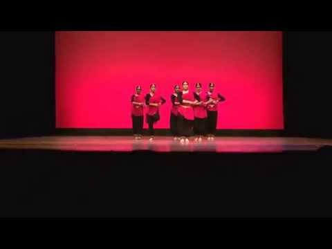 Bu Dheem At Buic Spring Show 2014 video