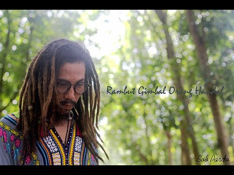 Bob Pardo - Rambut Gimbal Orang Handal (Official Music Video) #1