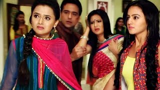 Swaragini 8th September 2015 EPISODE | Ragini Throws Swara And Sanskar Out Of The House
