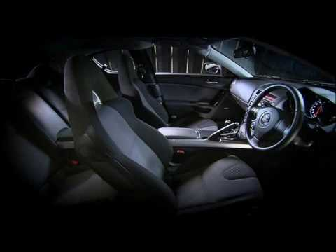 Mazda RX-8 review Music Videos