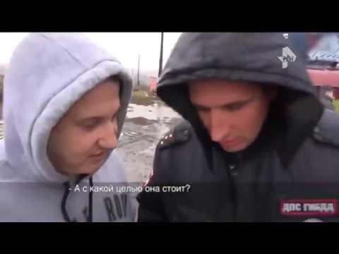 В Воронеже автоинспекторы обвинили активистов в краже дорогостоящего оборудования