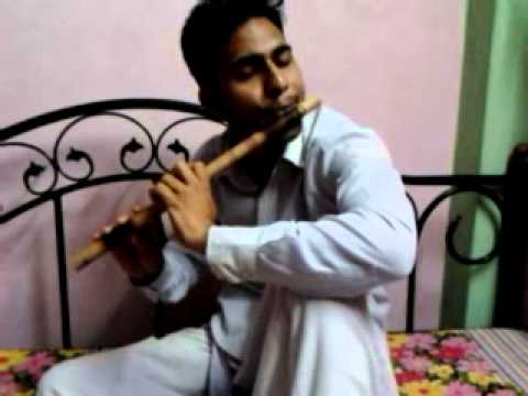 Dil Ke Arma Aansuo Main Bahe Gaye In Flute By Amit 9804103018 video