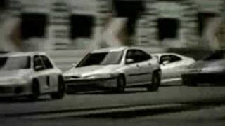 Gran Turismo 2 - My Favourite Game (The Cardigans) Full Music