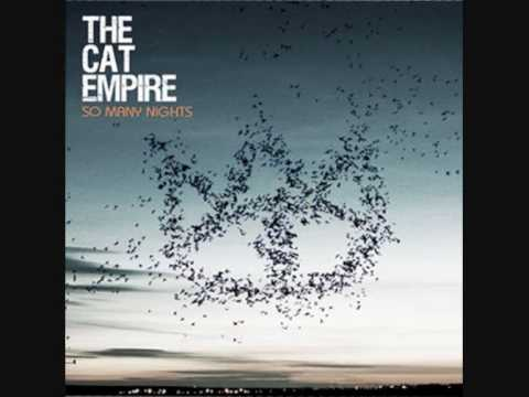 The Cat Empire - Sunny Moon