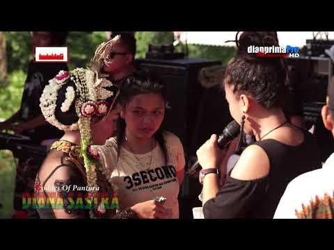 Tangisan Rindu - Diana Sastra Sukra Wetan Sukra Indramayu 8 / 7 / 2018 Ds Official