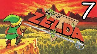 """Level-2"" - The Legend of Zelda Ep. 7"