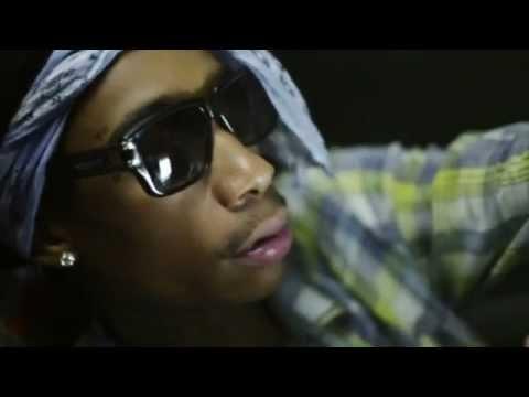 Wiz Khalifa - Runways Freestyle