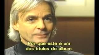 Richard Wright (Pink Floyd) - Entrevista - Interview Brazilian Tv - 1996
