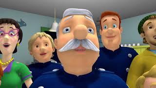 حلقات جديدة من سامي رجل الإطفاء   محسن يقع في ورطة   حلقة