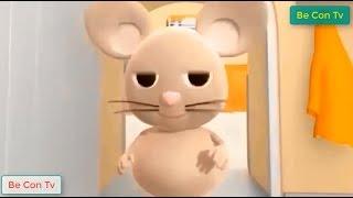 Có Con Chuột Nhắt - Nhạc Thiếu Nhi Sôi Động Hay Nhất - Giúp Bé Ăn Ngon