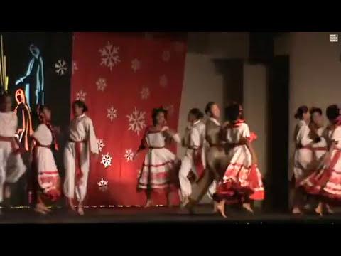 Ballet de Villa de las Niñas - Mezcaleña - Picota Tamaulipeca