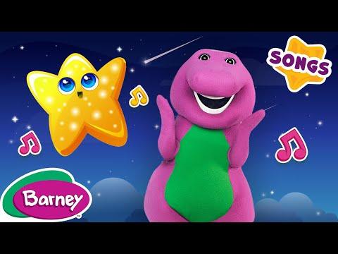 Barney - Twinkle Twinkle