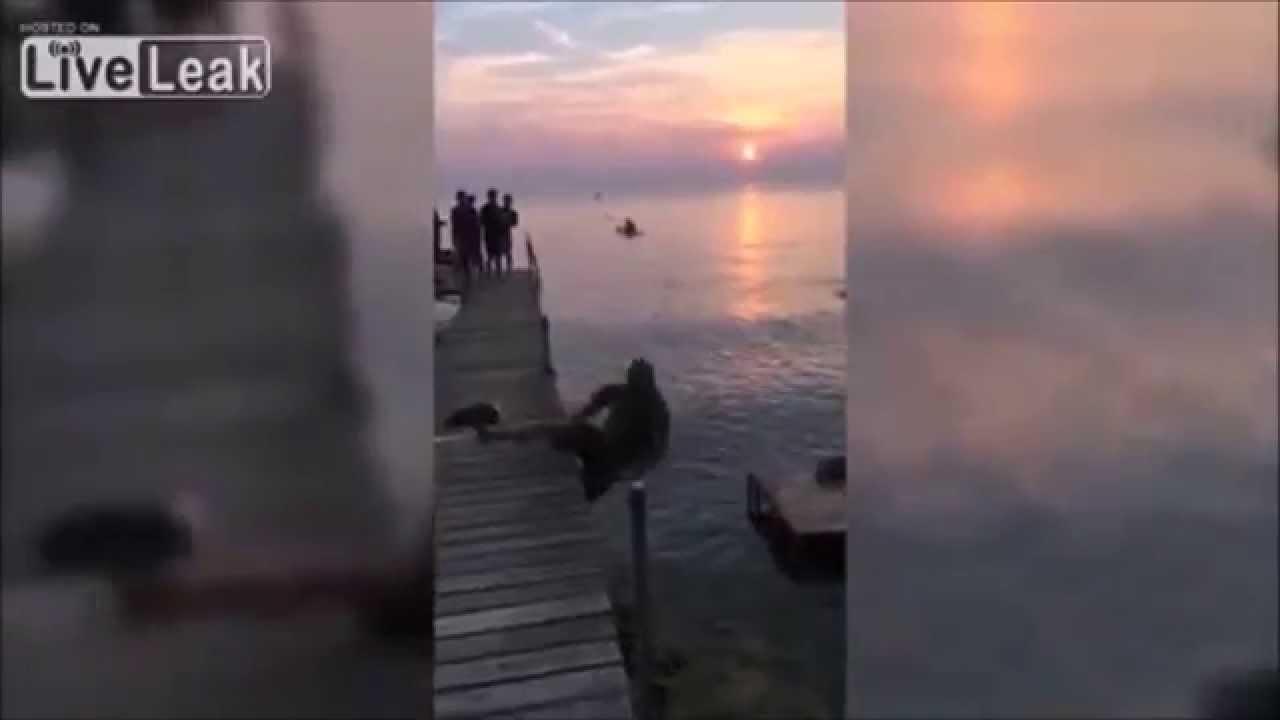 [Fails] Video