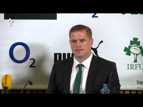 Irish Rugby TV: Ireland v South Africa Post Match