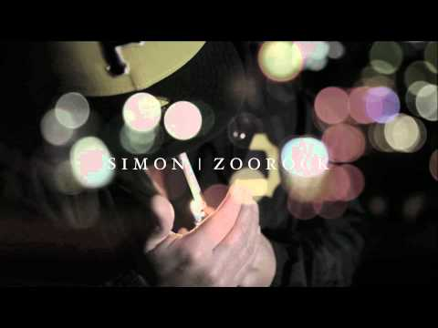 SIMON / ZooRock 【Promo Clip】