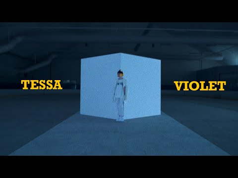 Tessa Violet - Games - Official Lyric Video