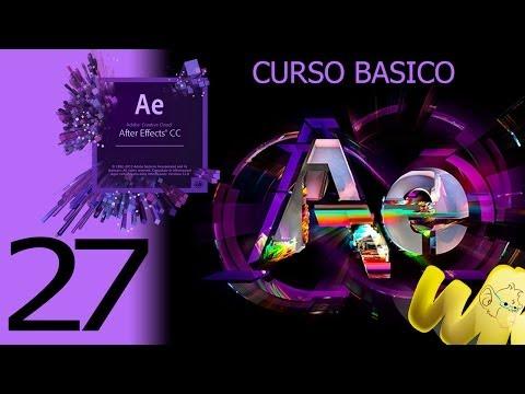 After Effects CC, Tutorial como exportar o lanzar pelicula, Curso Básico en español Capitulo 27