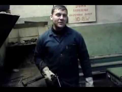 Сварка трубы из нержавеющей стали