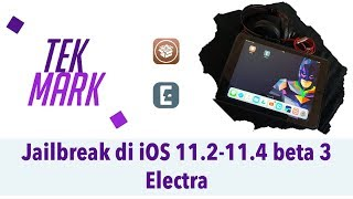 Jailbreak di iOS 11.2 a iOS 11.4 beta 3 - TUTORIAL ITA