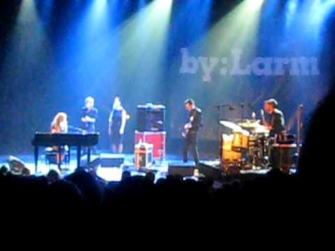 Ingrid Olava - Warrior Song - byLarm 2010