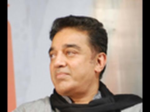 Our Money has been looted by Politicians: Kamal