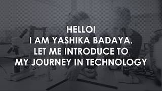 My Journey In Technology