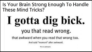 Can you get through these IMPOSSIBLE Mind-tricks? (98% FAIL!!)