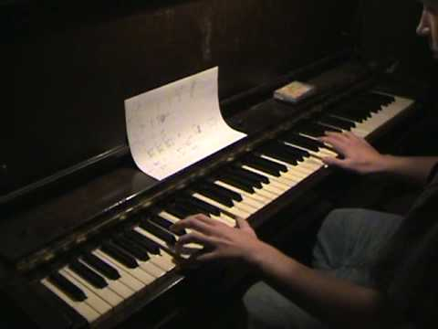 Halloween Theme Song on Piano Music Videos