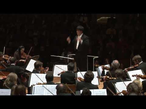 Martinu: Symphony No. 4 / Gilbert · Berliner Philharmoniker