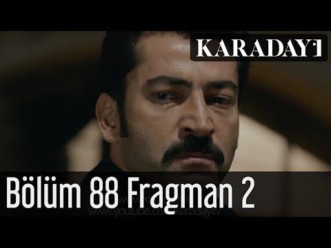 Karadayı 88.Bölüm Fragman 2