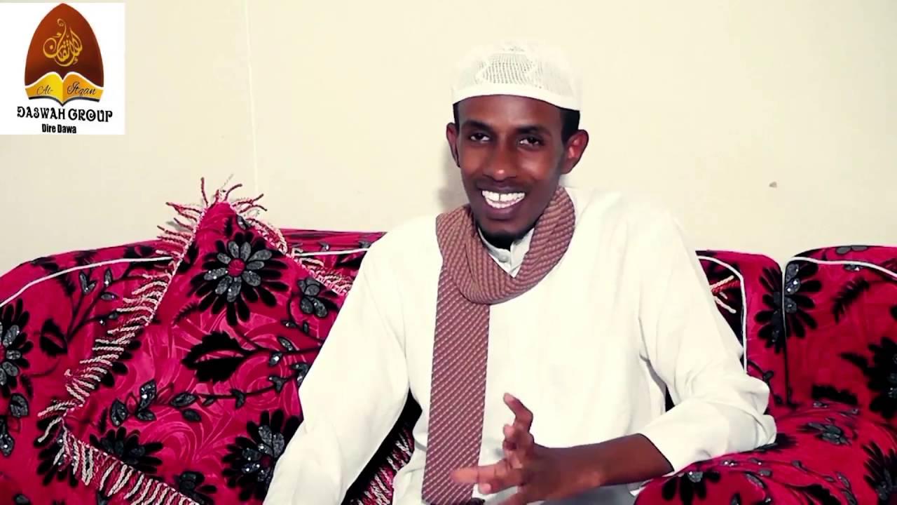 Al itqan dawa group interview with Shek Asabot on Africa tv