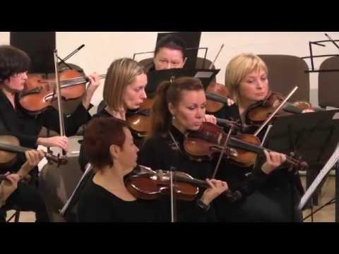 Бах Иоганн Себастьян - Концерт для клавира (фортепиано) с оркестром Ми мажор