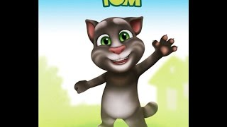 Foorti talking tom . bangla talking tom