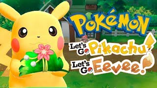 Pokemon Let's GO Now DIFFICULT?