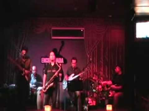 all blues solo, Julian Arcos