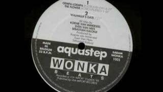 Aquastep - Oempa Loempa [1992]