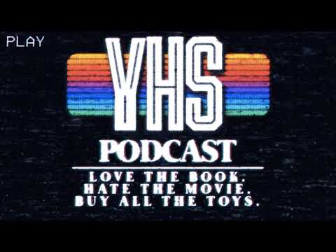 YHS Ep. 118 - The Bill Murray Stories Director, Tommy Avallone And YHS Horror Preview
