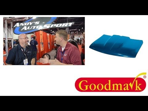 Andy's Auto Sport Interviews Goodmark