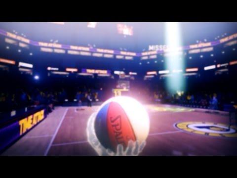 NBA 2K17 HAS A VIRTUAL REALITY GAME....
