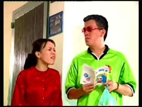 Hài Những Con Vịt ... - Hoài Linh,việt Hương,nhật Cường [part 1 3] video