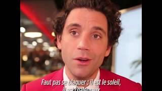 """#MIKA (Interview pour Gala) """"The Voice 8"""" Le 10/01/2019"""
