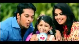 Ek Jibon 2 Title Song Shahid Shuvomita - Bangla Song 2013
