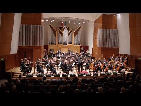 Bartók Béla: Concerto (részlet) - Savaria Szimfonikus Zenekar