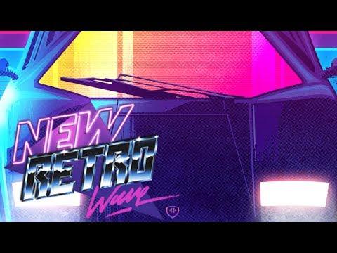 L.A Cruising🌴😎🌴 Vol. 2| NewRetroWave Mixtape | 1 Hour | Retrowave/ Outrun/ Dreamwave/ Synthpop | thumbnail