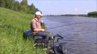 гребной канал платная рыбалка