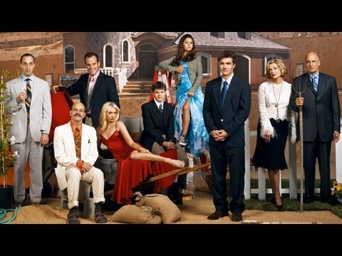 Arrested Development: the cast discuss season four and the return of the Bluths