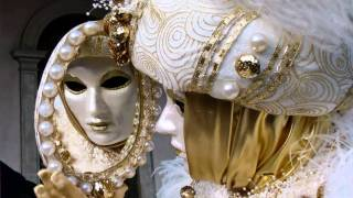"CARNEVALE DI VENEZIA Le maschere più belle ""Venice Carnival the most beautiful masks""  [HD]"