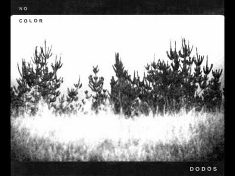 The Dodos - Don&#039;t Stop
