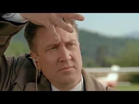 TWIN PEAKS Series Trailer