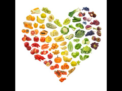 Freeze Dried Fruits, Vegetables and Food Benefits